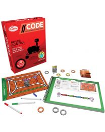 CODE: Rover Control Programming Game