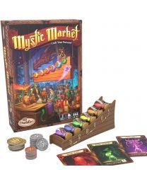 Mystic Market Game