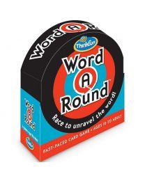 WordARound Game