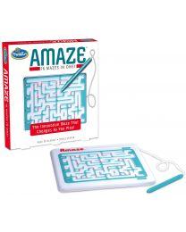 Amaze, 16 Mazes in 1