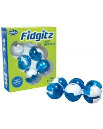 Fidgitz, Twisty Brainteaser