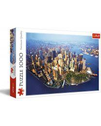 New York, 1000 Piece Puzzle