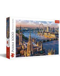 London, England, 1000 Piece Puzzle