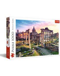 Roman Forum, 1000 Piece Puzzle