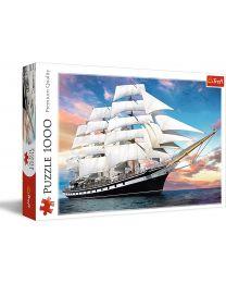 Cruise, 1000 Piece Puzzle