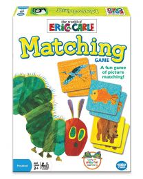 The World of Eric Carle, Matching Game