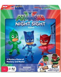 PJ Masks, Night Sight Game