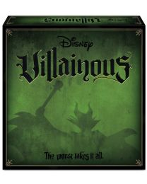 Disney - Villainous Game