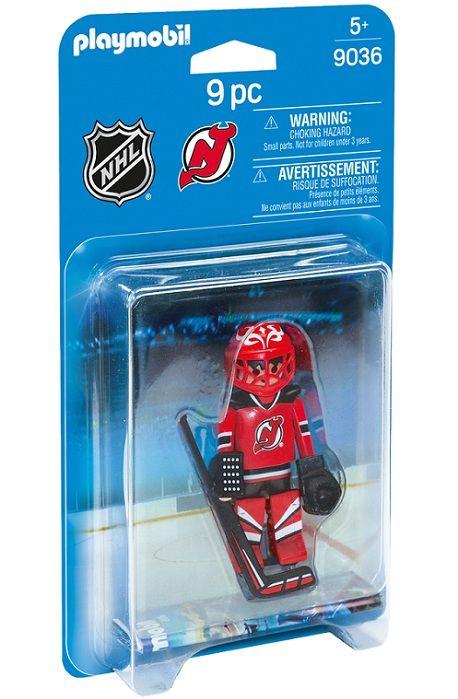 NHL New Jersey Devils Goalie