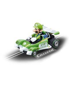 GO!!!, Nintendo Mario Kart Circuit Special - Luigi